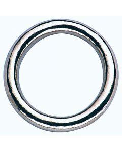 Ring - Edelstahl rostfrei, 36/25 mm