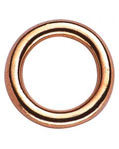 Rings - brass