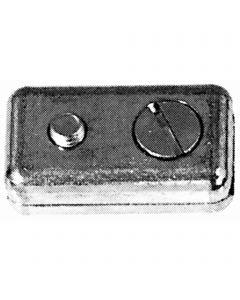 Drahtseilklemme - ø 5 mm