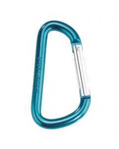 Snap hooks - aluminum, asymmetric