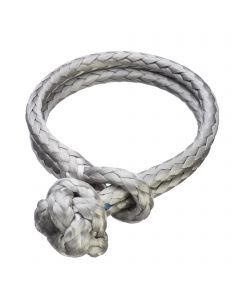 Rope shackles, double - dyneema