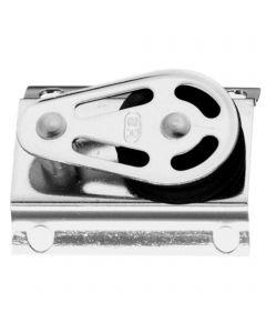 Baumblock Gleitlager 10 mm - 1 Rolle