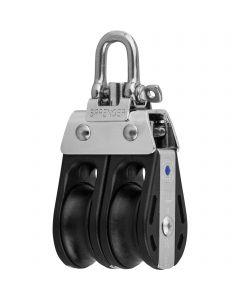 S-Block Nadellager 8 mm - 2 Rollen, Arretierset
