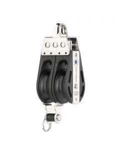 S-Block Nadellager 10 mm - 2 Rollen, Bügel, Hundsfott