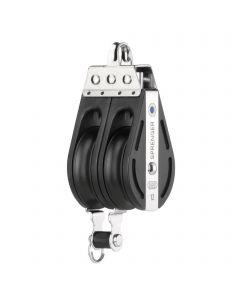 S-Block Nadellager 12 mm - 2 Rollen, Bügel, Hundsfott