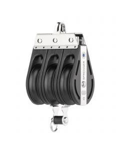 S-Block Nadellager 12 mm - 3 Rollen, Bügel, Hundsfott