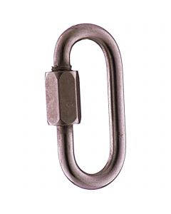 Sheet shackles - stainless steel