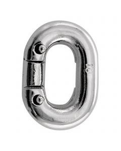 Inglefield clip - aluminum
