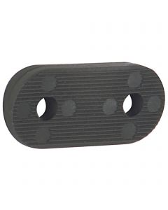Rope lead for Camlan® cam cleat 3-6 mm - base plate