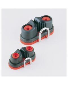 Camlan® Schotklemme Gleitlager 3-6 mm - Schotführung