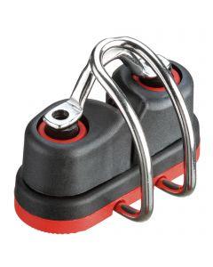 Camlan® Schotklemme Gleitlager 8-13 mm - Spezial-Schotführung