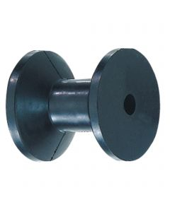 Bow roller - rubber