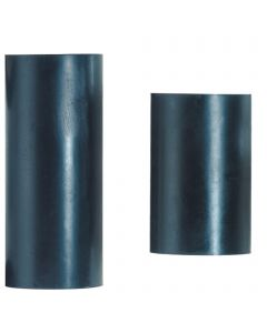 Side protection roller - rubber