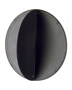Signal ball - plastic, ø 35 cm