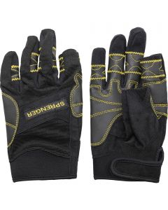 Sailing gloves REGATTA - thumb and index finger without tips