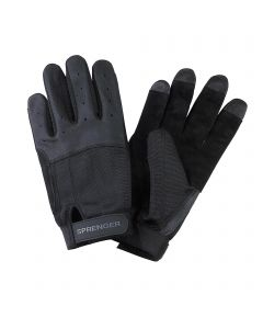 Sailing gloves - goat leather