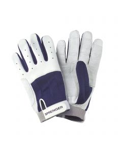 Sailing gloves - calf leather