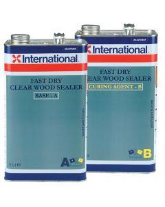 Clear Wood Sealer (Profi)