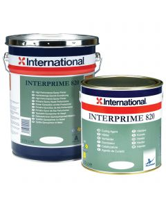 Interprime 820 (Profi)