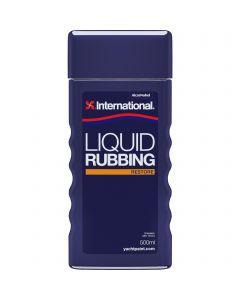 Liquid Rubbing