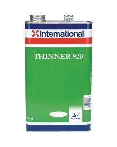Thinner 920 Spray (Profi)